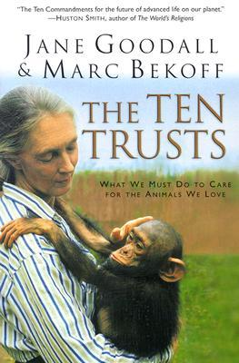 The Ten Trusts Book Cover